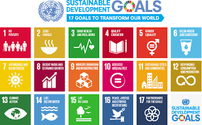 Black Mountains College and our Sustainable Development Goals