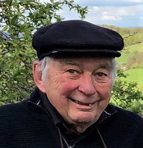 Bill Newton-Smith Headshot
