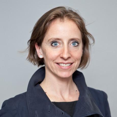 Elizabeth Passey Portrait